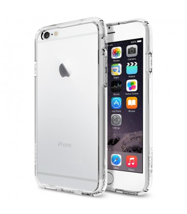 Spigen Ultra Hybrid iPhone 6