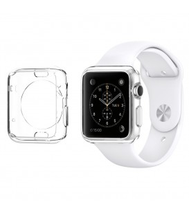 Apple Watch Case Liquid Crystal