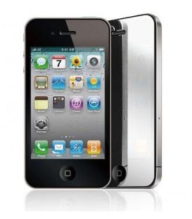 Zrkadlová fólia na iPhone 4/4S (screen)