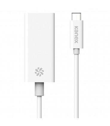 Kanex USB-C to Gigabit Ethernet Adapter