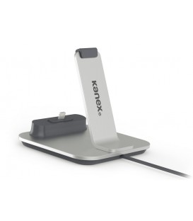 Kanex Aluminium Lightning Dock iPhone MFi