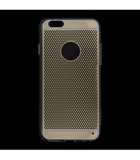 JEKOD TPU UltraThin Gold 6A iPhone 6 Plus