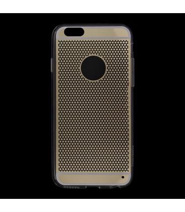 JEKOD TPU UltraThin Gold 6A iPhone 6 Plus