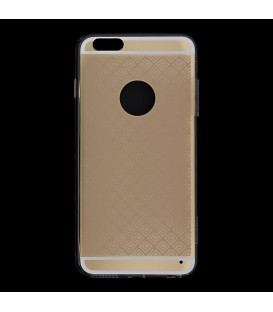 JEKOD TPU UltraThin Gold 5B iPhone 6 Plus