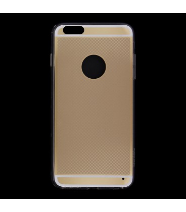 JEKOD TPU UltraThin Gold 2A iPhone 6 Plus
