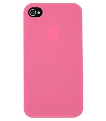 Zadný kryt Rubber iPhone 5/5s