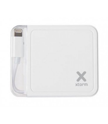 Xtorm Pocket Power Bank - lightning