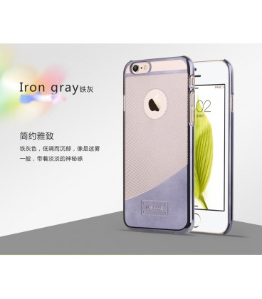 USAMS TPU E-Plating iPhone 6+/6s+