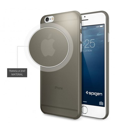 Spigen Air Skin iPhone 6