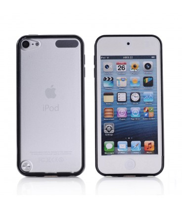Hybrid Bumper na iPod touch 5g/6g