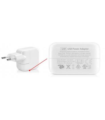 Apple 12W USB nabíjačka