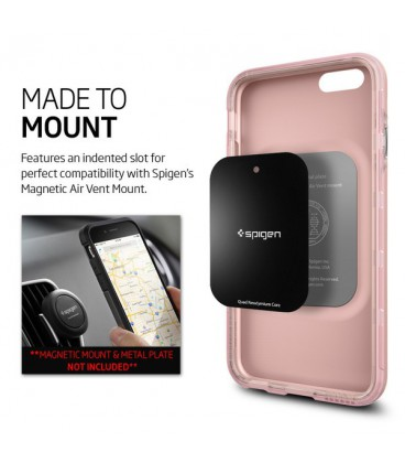 Spigen Thin Fit Hybrid iPhone 6/6s