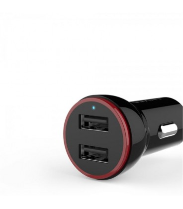Anker 12W PowerDrive 2-Port Car Charger