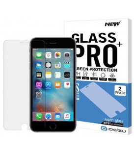 Odzu Glass Screen Protector iPhone 6/6s/7/8/SE2020 (2ks)