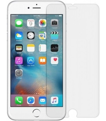 Odzu Glass Screen Protector iPhone 6+/6s+/7+ (2ks)