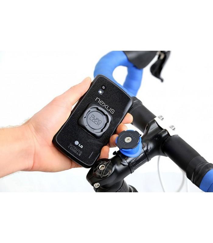 e3559e6d4 Quad Lock Bike Kit Universal Fit - MACLIFE - Apple príslušenstvo