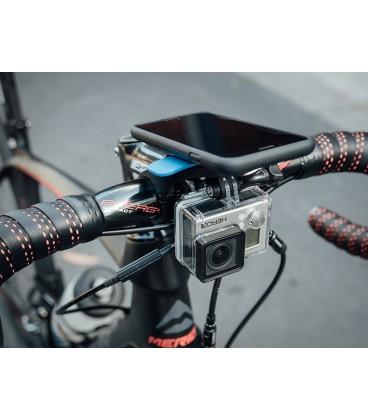 Quad Lock GoPro adaptér pre OFM