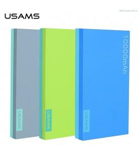 USAMS Power Bank 10 000 mAh
