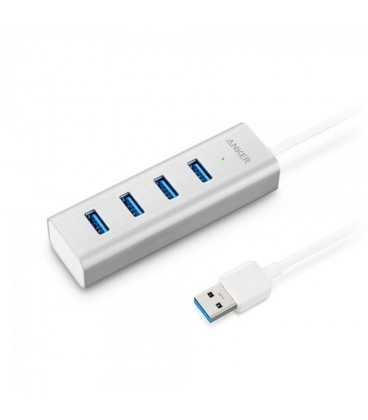 Anker USB 3.0 7-port with BC 1.2 Charging Port
