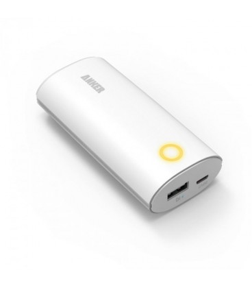 Anker 2nd Gen Astro 6400mAh External Battery