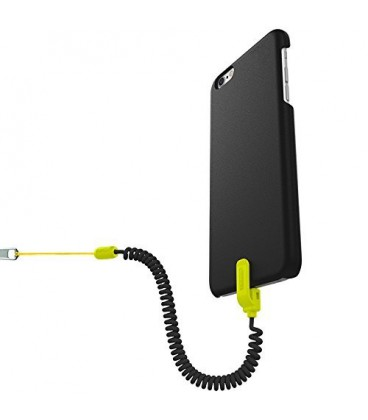 Kenu Highline case w/security leash - iPhone 6+/6s+