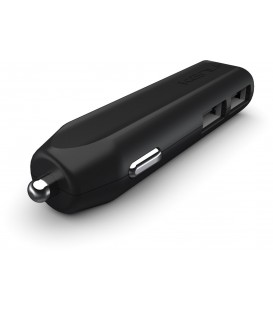 Anker 12W PowerDrive Lightning Car Charger