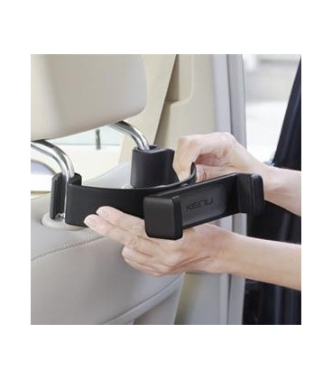 Kenu Airvue - universal car tablet mount