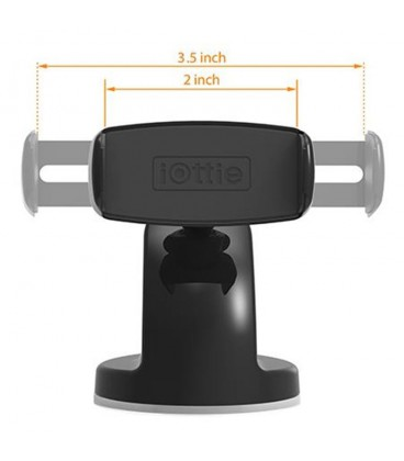 iOttie Easy View 2 Car Mount