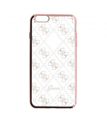 Guess 4G TPU iPhone 6/6s