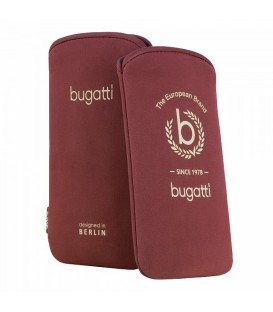 Bugatti SoftCase Tallin Zip iPhone 5/5s/SE/5c