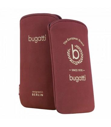 Bugatti SoftCase Tallin Zip iPhone 5/5s/SE/5c