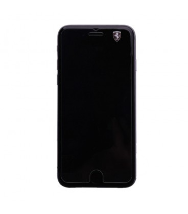 Ferrari Tempered Glass iPhone 6/6s/7