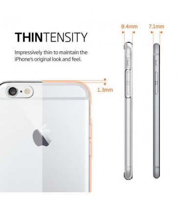 Spigen Liquid Crystal iPhone 6/6s