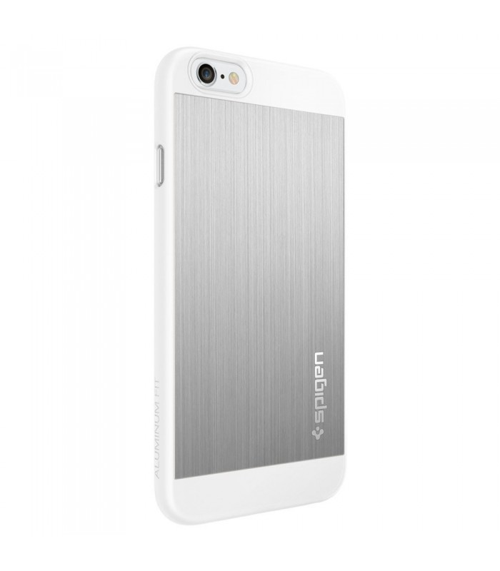 Spigen Aluminum Fit iPhone 6 6s - MACLIFE - Apple príslušenstvo d5ce2c81b78