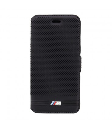 BMW Embossed Line Book iPhone 6/6s