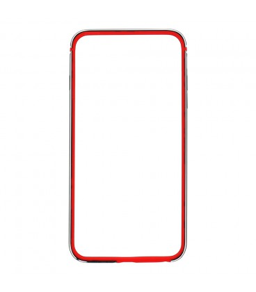 Ferrari Racing Bumper Aluminium/TPU iPhone 6/6s