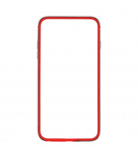 Ferrari Racing Bumper Aluminium/TPU iPhone 6/6s