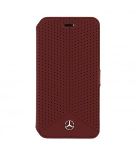Mercedes Book Perforated iPhone 6/6s