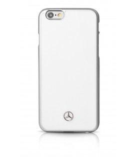 Mercedes Metallic Plate iPhone 6/6s