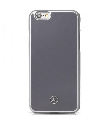 Mercedes Metallic Plate iPhone 6/6s
