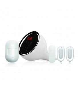 Smanos Home Alarm System W100 Wi-Fi/PSTN