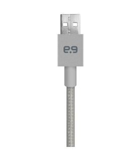 PureGear Metallic Lightning USB (1.2m)