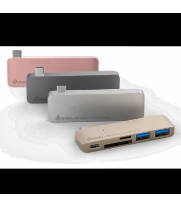 Gmobi Multi-port USB-C Hub