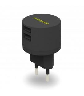 PureGear 12W EU Dual USB