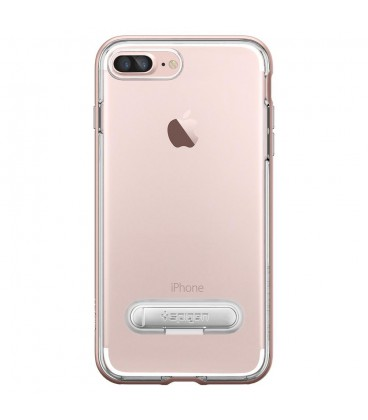 Spigen Crystal Hybrid iPhone 7+