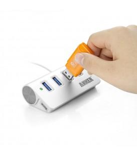 Anker 4-Port USB 3.0 Hub
