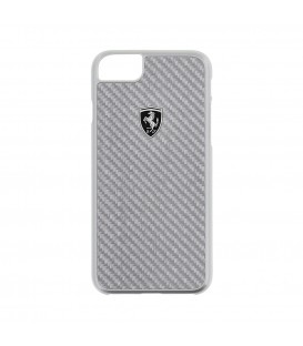 Ferrari Heritage Carbon Hard Case iPhone 7/8