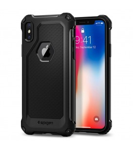 Spigen Rugged Armor Extra iPhone X