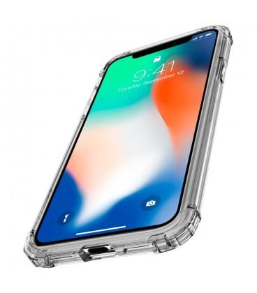 Spigen Crystal Shell iPhone X