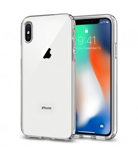Spigen Liquid Crystal iPhone X/XS